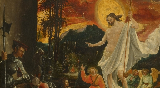 Albrecht_Altdorfer_-_The_Resurrection_of_Christ_-_Google_Art_Project
