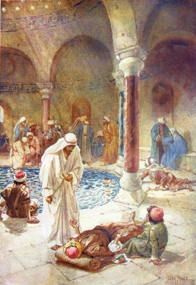William_Hole_Jesus_Heals_At_The_Pool_Of_Bethesda_700